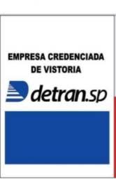 Vistoria de Veículos Credenciada Detran SP.