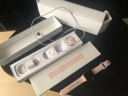 Apple Watch Série 5 40mm Rose SEMI NOVO