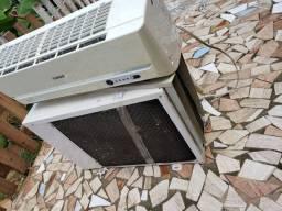 Vendo um ar condicionado