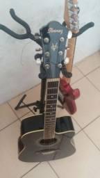 Violão Ibanez elétrico
