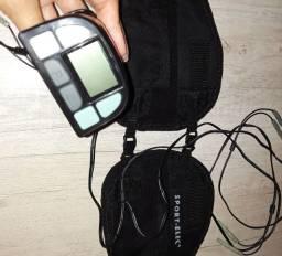 Sport eletric polishop fortalecedor de abdomem e glúteos