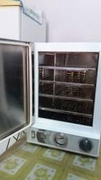 Estufa para esterilização e secagem, master export line
