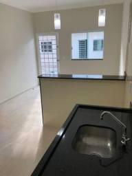 Aluguel casa nova 2 quartos perto da prefeitura a mais linda da região
