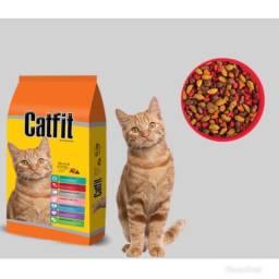 Ração Catfit 20kg