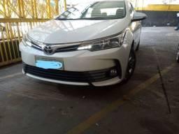 Corolla xei 2018/2019