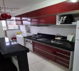 Apartamento 2 quartos mobiliado pronto para morar - Vila velha