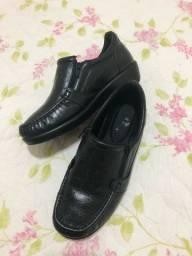 Sapato confort
