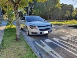 Chevrolet Malibu ltz 2.5 automático gasol/gnv 2010/2011 completo