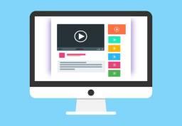 Criação de site profissional, moderno e responsivo é só aqui!