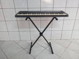 Teclado músical CASIO CTK-450