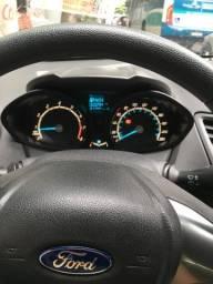 New Fiesta Automático 1.6