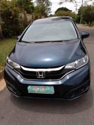 Honda FIT - única dona