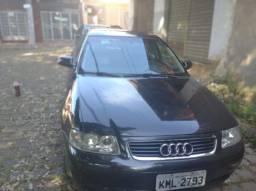 Vendo Audi A3 1.8 125 cv aspirado.