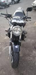 Hornet carburada 2005