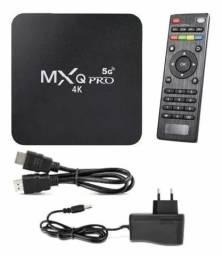 Tv box mxq pro (4gb ram/ 64gb rom)