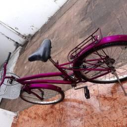 Bicicleta Bella aro-24
