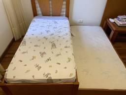 Bi cama solteiro