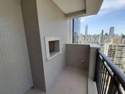 Apartamento NOVO com 3 suítes - Alto padrão - 350 metros do mar em Balneário Camboriú