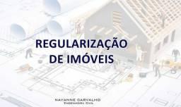 Regularização de Imóvel ou obra.