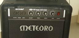 Amplificador MB15. meteoro para baixo