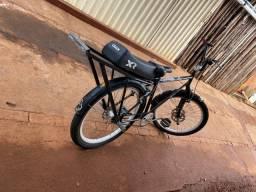 Bike aro 26 de Manobras