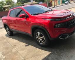 FIAT TORO 4x4 DIESEL 2017 / LIBERADA / MANUAL