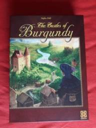 Boardgame  Jogo The Castle of Burgundy