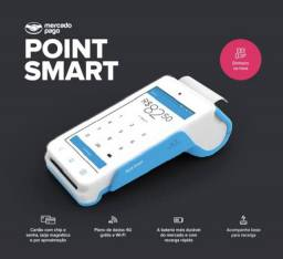 Point smart nao entrego