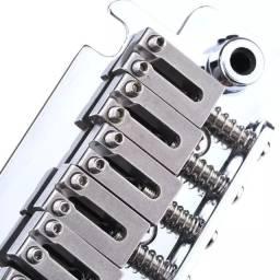 Ponte Tremolo 2 pivôs Para Guitarra (n/é gotoh wilkinson Fender)