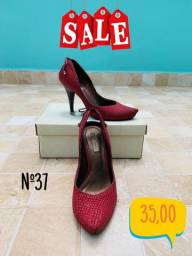 Salto / Sapato alto feminino