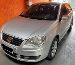 Polo hath Volkswagen carro única dona lindaooooo!!!