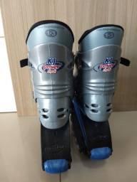 Kangoo Jump Infantil KJ Power Shoe - 1-3
