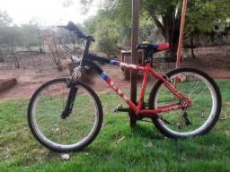 Bike Aro 26 gti