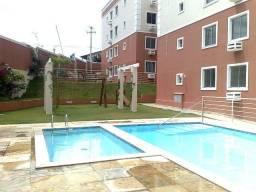 RESIDENCIAL VELEIROS- Aluguel- Apartamento em Nova Parnamirim Semi mobiliado<br><br>