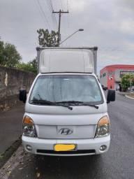 Hyundai HR 2.5 diesel 2010