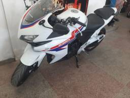 HONDA CBR 500 R 2014 COM ABS
