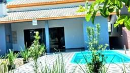Casa no Alagado Saudade do Iguaçu/PR