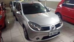 Renault sandero vibe 1.6 novissimo