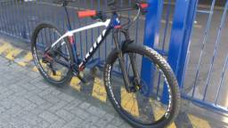 Bike Scott Scale Aro 29 Carbono Tamanho: M ou 17