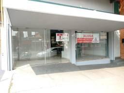 Imóvel Comercial na Av. Manoel Goulart - Próximo ao Centro