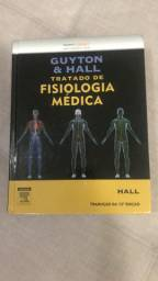 Tratado de Fisiologia Médica - Guyton & Hall - 12ª Edição