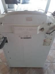 Bonita maquina de lavar gé 13 kls  mecanica toda nova