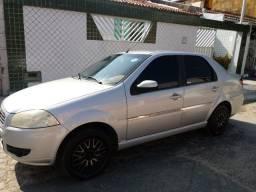 Siena EL 1.0 2010/2011 Completo