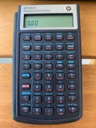 Calculadora Financeira hp 10BII+