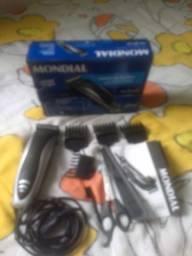 Máquina cortar cabelo Mondial