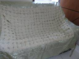 Conjunto sofa