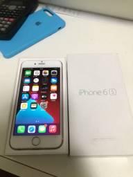 iPhone 6s - o mais novo do OLX