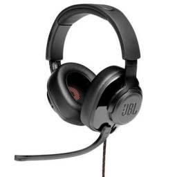 Fone de ouvido gamer top!! JBL quantum 300 Novos c/garantia!
