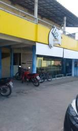 Vendo Imóvel comercial com Academia em pleno funcionamento em Santo Estevão-BA