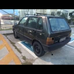 Fiat Uno Mille BARATO! ACEITO CARTÃO (LEIA)